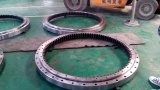 Doppio Row Different Ball Slewing Ring Bearing per Reach Stacker