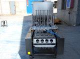 Автоматические завалка чашки k и машина запечатывания