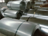 Steel galvanisé Coils pour Roofing Sheet (DC51D, ST01Z)