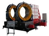 Le HDPE siffle machine/pipe de fusion de machine/pipe de soudure joignant la machine/les pipes soudage bout à bout Machine/HDPE joignant la machine
