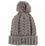 2016 Great Best Design Hot Warm Winter Knitted Beanie Cap