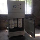 Forstの携帯用発煙の塵の抽出器システム