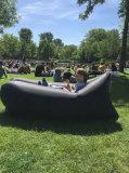 Lamzacのたまり場の速く膨脹可能なソファーの空気ベッド