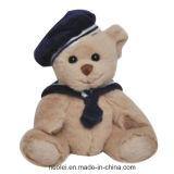가장 연약한 견면 벨벳에 의하여 채워지는 장난감 곰 거대한 장난감 곰