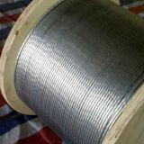 残された新製品は鋼線に電流を通した