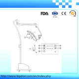 De LEIDENE Mobiele Koude Lichte Werkende Lamp van de Noodsituatie