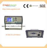 정밀도 디지털 Lcr 미터 용량 미터 (AT2817A)