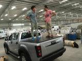 coperchio del Tonneau della garanzia 3years per Toyota Hilux Vigo