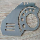 Machine de découpage de laser en métal de fibre de Jiatai