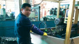 Perno Td-502c dell'acciaio inossidabile degli accessori di alta qualità