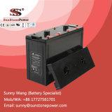 Wartungsfreies 2V 1200ah Gel Battery für Solar Inverter PV System