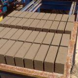 Perfect Performance hydraulique automatique briques creuses Making Machine Qty4-15