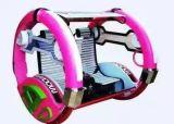 幸せな娯楽車商業機能の子供および大人のための幸せなバランス車
