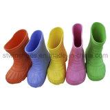 Waterproof를 가진 아이들 Student PVC Rain Shoes