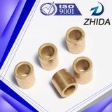 Powder Metallurgy base de cobre sinterizado Bushing