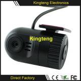 前部後部車のブラックボックスのカメラHD 720p小型ドライバーレコーダー車DVRのカメラ