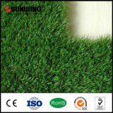 Fabricantes artificiales de la hierba del jardín profesional del césped