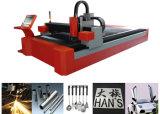 1000W de Scherpe Machine van de Laser van het roestvrij staal