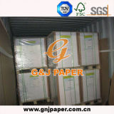 Kunst-überzogenes Papier der Massen-C1s in 500 Blättern pro Paket
