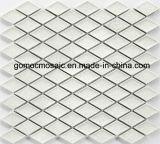 Mosaico de cerámica series del cuadrado de 2016 del crujido blanco del hielo (GM-01)