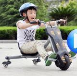 """""""trotinette"""" elétrico dos miúdos com 3 veículos com rodas"""