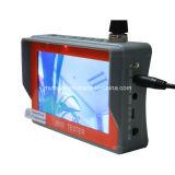 """Appareil de contrôle analogique portatif de télévision en circuit fermé d'Ahd Tvi avec """" écran du TFT LCD 4.3 (AHT43)"""
