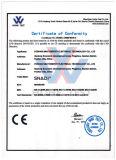 invertitore solare 7kw~30kw con il Built-in del regolatore della carica
