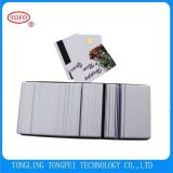 인쇄할 수 있는 0.76mm Thickness Inkjet PVC ID Card