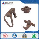 Sand di alluminio Casting con Spray Coating