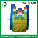 PP 자동 접착 부대를 위한 인쇄된 비닐 봉투 또는 Polybag