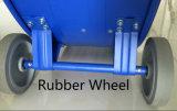 Tienda industrial de 36 pulgadas Ventilador de inclinación de rodadura resistente Ventilador de piso de fábrica Ventilador de tambor comercial