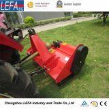 De landbouw Maaimachine van de Dorsvlegel van de Tractor MiniZ.o.z. van het Landbouwbedrijf (EFD135)
