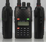 Двойной Talkie Lt-UV1 радиоего VHF/UHF Walkie полосы