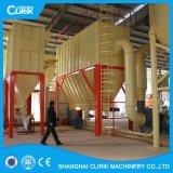CE/ISOの高容量のフライアッシュの粉砕の製造所