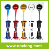 최신 Fashionable Colorful 6.5 Inch Waterproof/Dustproof 18km/H Load 120kg Smart Balance Two Wheel Electric Scooter 황소 Bw5