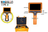 Подземная водоустойчивая видеокамера Wps710DNC-Scj осмотра стока сточной трубы трубы