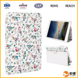 iPad를 위한 2016 새로운 Product Business Man PU Tablet Cover