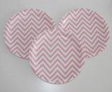 子供の誕生会は使い捨て可能なカスタム紙皿を供給する
