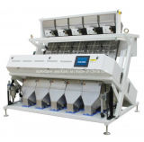 Metak CCD Rice Color Sorter Machine für Sale