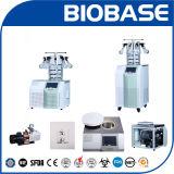 De Biobase secador de gelo universal Bk-Fd12s do vácuo do uso verticalmente