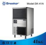 Machine de glace commerciale de qualité approuvée de la CE