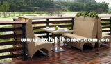 Outdoor furntiure / gastronomia Set (BP-359)