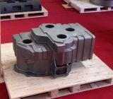 Sand-Gussteil, Gussteil-Teile, maschinell bearbeitenteile, Maschinerie-Teil ausführend