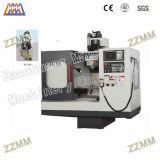 Máquina de trituração de capacidade elevada Vmc7125 do CNC (a)