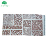 16mm Fireproof Polyurthane Form Thermal Insulation Panel
