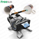 Machine automatique de sublimation de transfert thermique de tasse