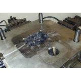 Aleación de aluminio de fundición a presión del molde