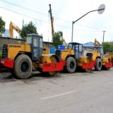 Supply Dynapac route Rouleau (CA25D)