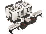 Fresadora vertical del CNC para el proceso del metal (HEP1580)