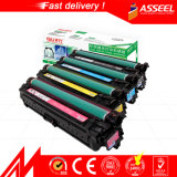 Kompatibel CE740 741 742 743 Toner-Patrone für HP Color Laserjet (AS-CE740 / 741/742/743)
